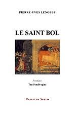 Couverture de Le Saint Bol, de Pierre-Yves Lenoble